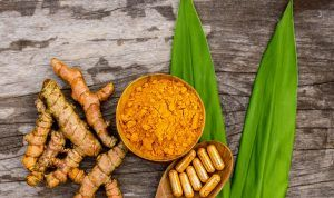 Turmeric and its effects on health