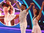 Dancing On Ice: Love Island's Wes Nelson and partner Vanessa Bauer TOP the leaderboard