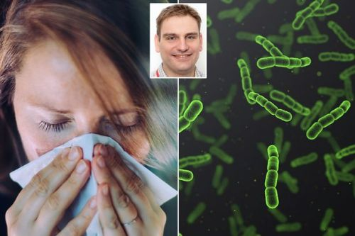 Superbug fears as doctors warn cases of drug-resistant illnesses are on the rise