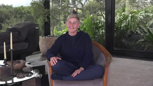 Ellen DeGeneres slammed as she compares isolation in $27million mansion to being in jail
