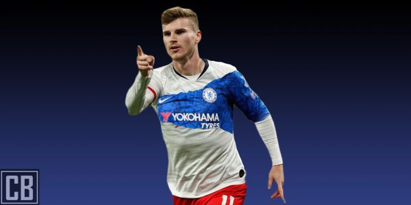 SKY: Chelsea agree deal in principle to sign Timo Werner