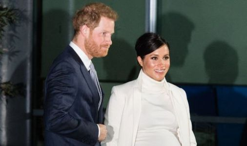 Meghan Markle and Prince Harry Morocco tour to fly into DANGER ZONE amid security fears