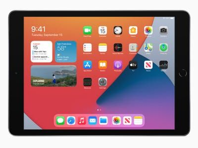 The best iPads in 2021 for every size and budget