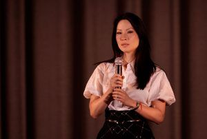 Lucy Liu's words about being a 'black sheep' in Hollywood are going viral