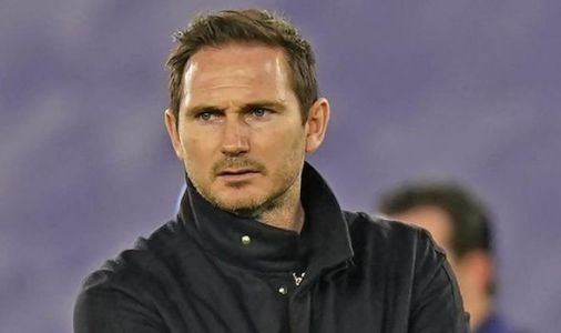 Chelsea board give Frank Lampard three games to save Stamford Bridge job