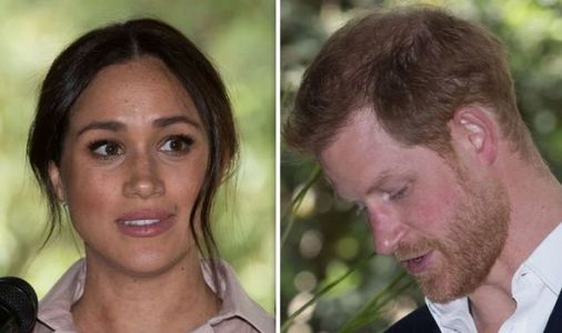 Sussex backlash: 'Spoilt, arrogant and nasty' - Meghan and Harry 'disrespect' Queen