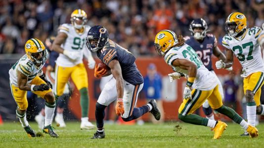 Bears vs Packers live stream: how to watch today's NFL football 2019 from anywhere