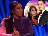 Motsi Mabuse, 38, opens up about ending her marriage when she fell in love with dance partner