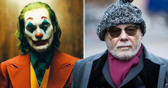 Gary Glitter won't earn a penny in royalties from Joker movie after outrage over song usage