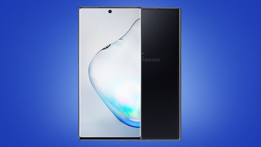 Samsung Galaxy Note 10 and Note 10 Plus deals are now officially available to buy