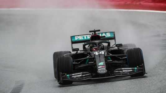 Russian Grand Prix live stream: how to watch the Formula One in 4K