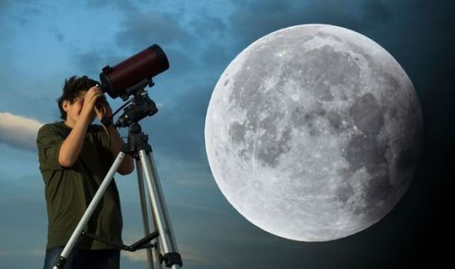 Lunar eclipse 2020 UK time: What time is the July lunar eclipse?