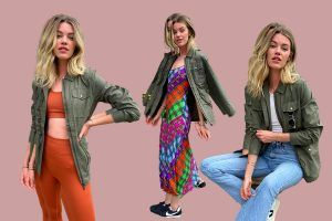 The Weekly Edit: Utility Jackets