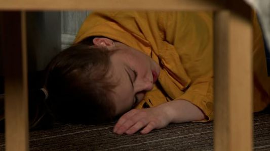 Coronation Street spoilers: New video reveals the terrifying moment Summer Spellman collapses