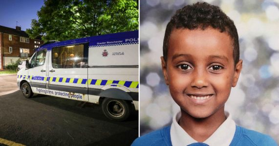 Family pay tribute to 'always smiling' boy, 6, who died in bike crash