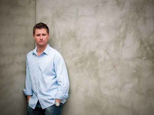 George Clarke: 'Britain needs a big, positive and radical reboot'