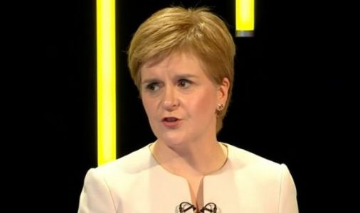 Scottish party leaders clash over 'ludicrous' Royal Yacht plans in fiery election debate