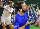 Norrie shone on the US college scene before taking the tennis world by storm