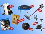 Big W launches massive 'big brands' sale on Dyson, Nespresso and Playstation