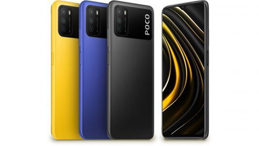 Poco M3: price in India, specs, and launch date