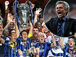 The season which defied all odds - Inter Milan's 2010 treble was the pinnacle of Mourinho's career