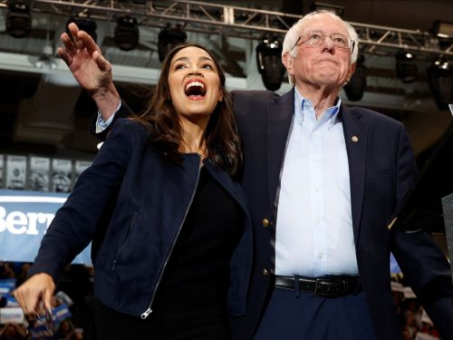 AOC will have just 60 seconds to deliver her remarks next week at the Democratic National Convention
