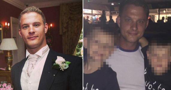 School worker found dead two days after pupil threw chair at his head