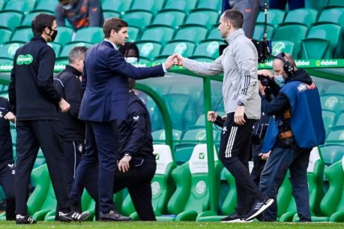 Celtic's last chance trophy saloon could turn to new beginning against Rangers