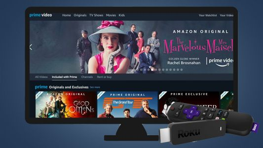 Amazon Prime Video on Roku: How to get it and start watching now