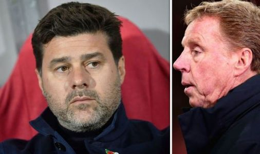 Mauricio Pochettino to Man Utd 'done deal' theory disclosed by Redknapp after Spurs sack