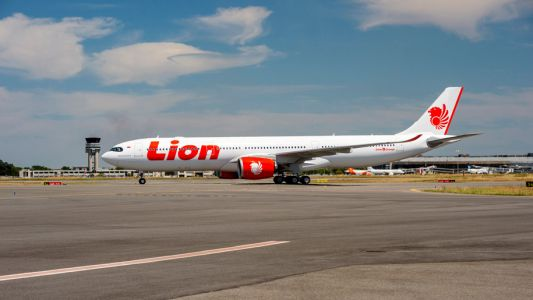 Lion Air becomes the first A330-900neo operator in Asia-Pacific