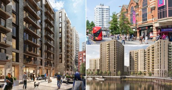 Barking is about to get a lot more popular for buyers - here's what's on offer