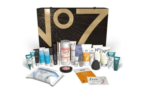 Inside Boots No7's £47 beauty advent calendar offering £137 savings on skincare and makeup