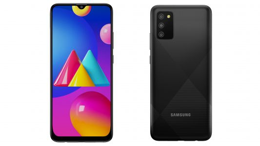 Samsung Galaxy M02s goes on sale: price, specs and availability