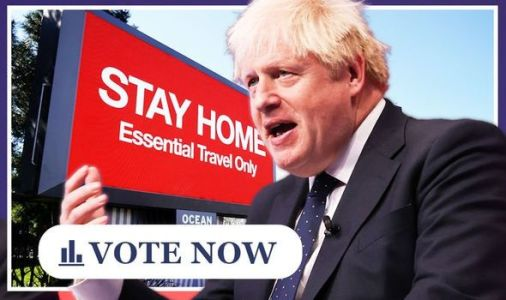 Covid POLL: Should Boris bring in Plan B now as cases spike?