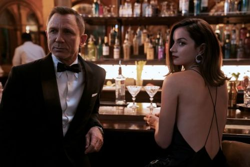 James Bond film No Time To Die given release date but it's not anytime soon