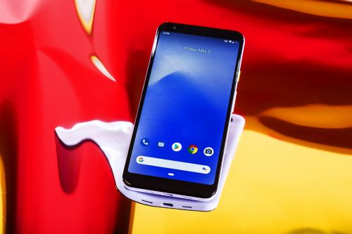 These 5 phones made our list of the best smartphones in the world, and they all cost $500 or less