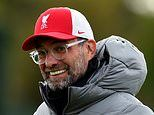 Jurgen Klopp insists there is 'no secret recipe' to Liverpool's formidable Anfield record