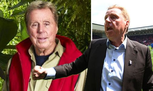 I'm A Celebrity 2018: Harry Redknapp dealt GRUESOME blow ahead of jungle entrance