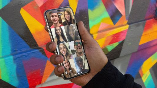 Best chat apps: the top ways to video call your friends and family