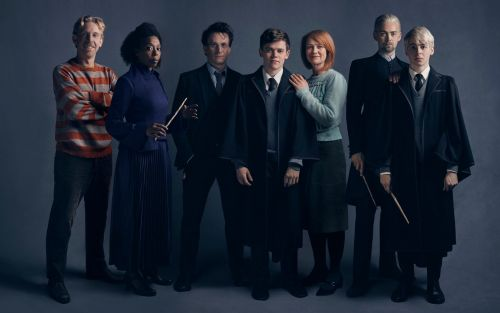 Could this become the longest-running Broadway play? - Harry Potter and the Cursed Child, Lyric Theatre, New York, review