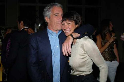 Who is Ghislaine Maxwell, and why is she absent from Netflix's Jeffrey Epstein: Filthy Rich?