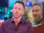 James Jordan reveals he's 'broken hearted' after his father suffers a second stroke