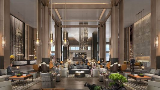 Pullman opens in Yueyang, China