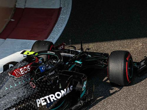 INEOS a 'turning point' for F1 sports franchises