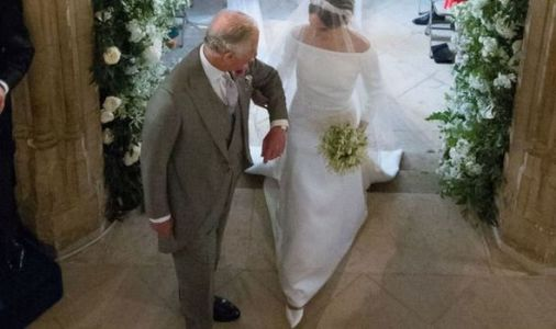 Prince Charles heartbreak: How 'second father' Charles 'changed' Meghan Markle