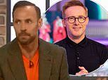 Jason Gardiner fears Dancing On Ice same-sex couples might just be a 'tokenism'