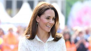 Kate Middleton's New Balance trainers are 40% off in the Black Friday sale