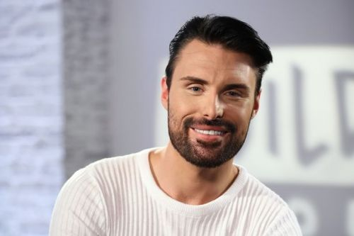 Rylan Clark-Neal wants Cheryl to replace Bruno Tonioli on Strictly Come Dancing