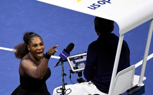 US Open to avoid meeting between Serena Williams and Carlos Ramos following 'ugliest' ever conclusion to final